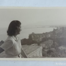 Postales: FOTOGRAFIA DE CEUTA, LABORATORIOS ROS, MIDE 17,5 X 11,5 CMS.. Lote 178645845