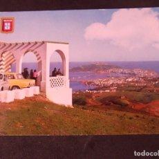 Postales: CEUTA-V2-NO ESCRITA-VISTA GENERAL. Lote 178989520