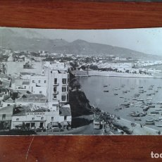 Postales: POSTAL PANORAMICA - FOTOGRAFICA DE CEUTA - VISTA PARCIAL - FOTO GARCIA CORTES - 18X8 CM. Lote 180925906