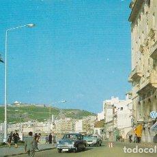 Postales: CEUTA VISTA DE LA CIUDAD AÑO 1967. Lote 182395568