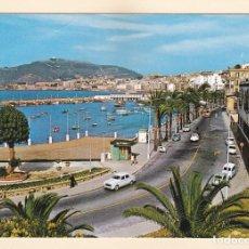 Postales: POSTAL AVENIDA DEL GENERAL FRANCO. CEUTA (1969). Lote 182710468