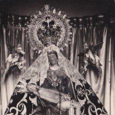 Postales: LA VIRGEN DE AFRICA - PATRONA DE CEUTA (NO. 1) - FOTO RUBIO. Lote 182871367