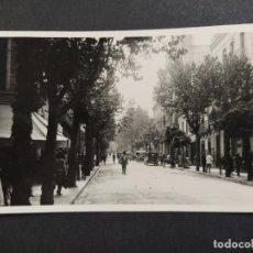 Postales: CEUTA-ROS FOTOGRAFO-POSTAL FOTOGRAFICA ANTIGUA-(64.547). Lote 183953710
