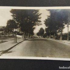 Postales: CEUTA-POSTAL FOTOGRAFICA ANTIGUA-(64.548). Lote 183954013