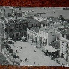 Postales: FOTOGRAFIA DE CEUTA, FOTOGRAFIA FRANCISCO RUBIO (CEUTA), NO CIRCULADA, TAMAÑO POSTAL.. Lote 184238795