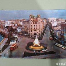 Postales: CEUTA - EL REVELLÍN - ESCRITA. Lote 184465398