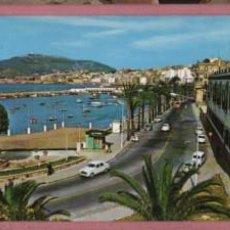 Postales: POSTAL DE CEUTA - AVENIDA DEL GRA. FRANCO Nº 76 DE GONZALEZ 1978. Lote 186079843