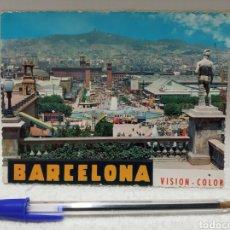 Postales: BARCELONA. Lote 186098872