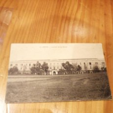 Postales: POSTAL CIRCULADA DE CUARTEL DE LA REINA . Lote 189510361