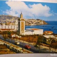Cartes Postales: POSTAL CEUTA .-PARCIAL. Lote 193286811