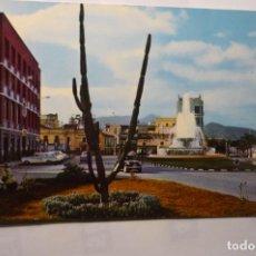 Postales: POSTAL CACTUS PL.GALERA.-ESCRITA. Lote 193424666