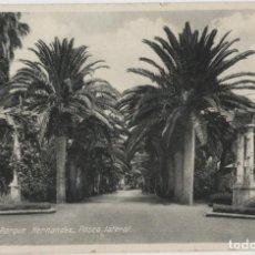 Postales: LOTE V-POSTAL MELILLA FECHADA 1933. Lote 194769032