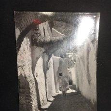 Postales: HARRASIN XAUEN N 562 FOTO GARCIA CORTES NO INSCRITA NO CIRCULADA CALLE MARRUECOS. Lote 196818798