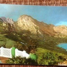 Cartes Postales: CEUTA - LA MUJER MUERTA. Lote 197385488