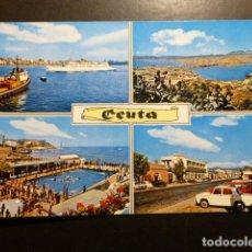 Postales: CEUTA. Lote 198373376