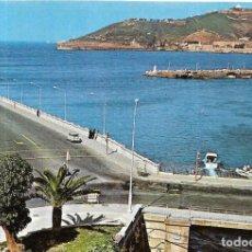 Postales: == P240 - POSTAL - CEUTA RAMPA DEL MUELLE DE ESPAÑA. Lote 198883355