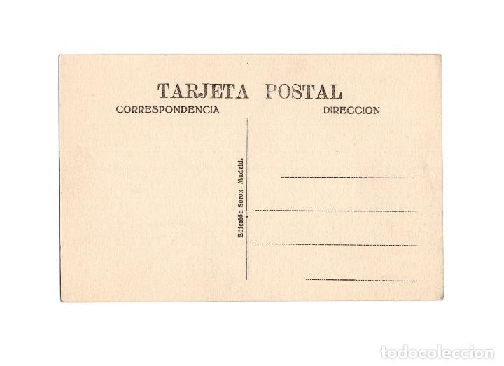 Postales: CEUTA.- VISTA DE LA CIUDAD. - Foto 2 - 199458337