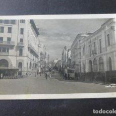 Postales: CEUTA CALLE GOMEZ GULIDO COL. LOTY. Lote 203910490