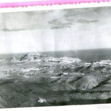 Postales: POSTAL DE CEUTA CIRCULADA DE 1949 (VER DORSO). Lote 204113502