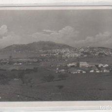 Postales: CEUTA. POSTAL FOTOGÁFICA. NO FIGURA EDITOR. ESCRITA EN 1933. SIN CIRCULAR.. Lote 205656096