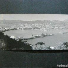 Postales: CEUTA-VISTA PARCIAL-PANORAMICA-FOTO GARCIA CORTES-POSTAL ANTIGUA-(V-20.239). Lote 205858577