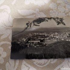 Postales: POSTAL DE CEUTA, VISTA DESDE EL MONTE HACHO 1950'S. Lote 206490740