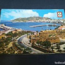 Cartes Postales: TARJETA POSTAL. CEUTA. VISTA PARCIAL. 6. GARCIA GARRABELLA Y CIA. Lote 210193676
