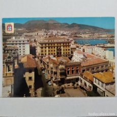 Postales: CEUTA, VISTA PARCIAL Nº 40 FISA ESCUDO DE ORO. Lote 210559371