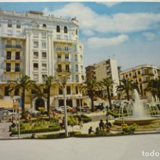 Postales: POSTAL CEUTA PL.REYES ESCRITA. Lote 210706160