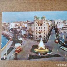 Postales: CEUTA - EL REBELLIN - AÑOS 60/70 - CIRCULADA SIN FRANQUEO. Lote 214049633