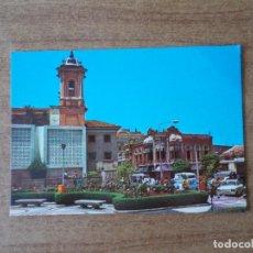 Postales: CEUTA - PLAZA DE LOS REYES - AÑO S 70. Lote 214050167