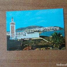 Postales: CEUTA - MEZQUITA PUERTAS DEL CAMPO - AÑOS 60 -. Lote 214050597