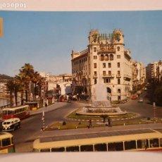 Cartes Postales: CEUTA - PLAZA GENERAL GALERA - LMX - CEU. Lote 214724562