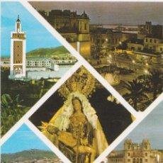 Postales: CEUTA, VARIOS ASPECTOS - R.GONZALEZ Nº84 - S/C. Lote 217923310
