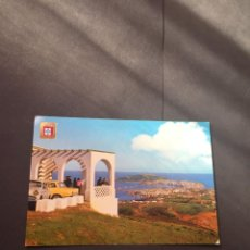 Postales: POSTAL DE CEUTA - BONITAS VISTAS - LA DE LA FOTO VER TODAS MIS POSTALES. Lote 219569423
