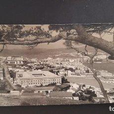 Postales: POSTAL PANORAMAS DE CEUTA VISTA DESDE EL HECHO F. RUBIO 1962 P454. Lote 220602363