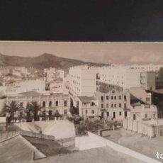 Cartes Postales: POSTAL PANORAMICAS DE CEUTA UNA VISTA DE HADU DESDE EL MORRO F. RUBIO 1962 P456. Lote 220602963
