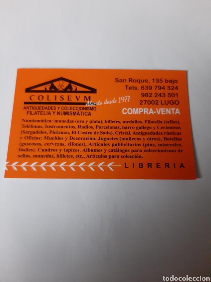 Postales: CEUTA CASA DE LOS DRAGONES ENTERO POSTAL MATASELLO EDIFIL 157 AÑO 1994 FILATELIA COLISEVM - Foto 2 - 221074138