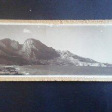 Postales: FOTOGRAFÍA DE CEUTA. 1936.. Lote 221544442