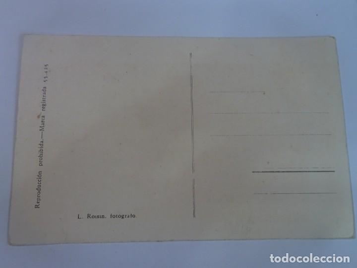 Postales: ANTIGUA POSTAL FOTOGRÁFICA, CEUTA Nº1 , L.ROISIN, VER FOTOS - Foto 3 - 222100435
