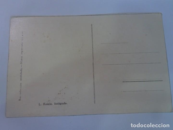 Postales: ANTIGUA POSTAL FOTOGRÁFICA, CEUTA, VISTA PARCIAL, L.ROISIN, VER FOTOS - Foto 3 - 222102822