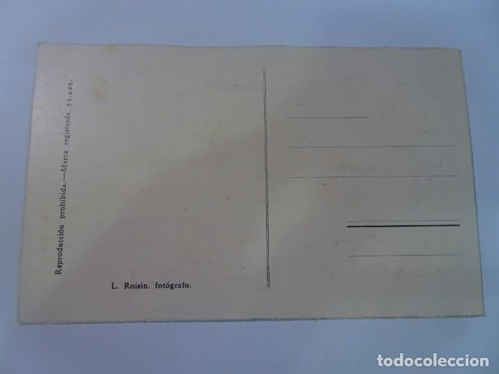 Postales: POSTAL FOTOGRÁFICA, CEUTA, EL FOSO, L.ROISIN, VER FOTOS - Foto 3 - 222103497