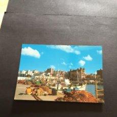 Postales: POSTAL DE CEUTA - PUERTO PESQUERO BONITAS VISTAS - LA DE LA FOTO VER TODAS MIS FOTOS Y POSTALES. Lote 222533675