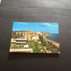Postales: POSTAL DE CEUTA - CALLE INDEPENDENCIA - LA DE LA FOTO VER TODAS MIS FOTOS Y POSTALES. Lote 222533882