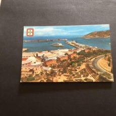 Postales: POSTAL DE CEUTA - PUERTO BONITAS VISTAS - LA DE LA FOTO VER TODAS MIS FOTOS Y POSTALES. Lote 222534050