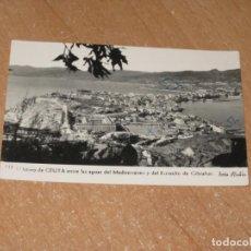 Postales: POSTAL DE CEUTA. Lote 222824168