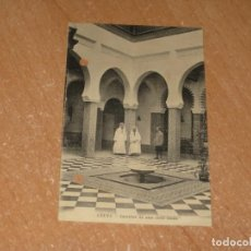 Postales: POSTAL DE CEUTA. Lote 222824827