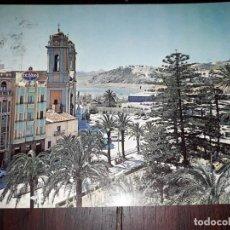 Cartes Postales: Nº 40154 POSTAL CEUTA PLAZA DE AFRICA. Lote 224145837