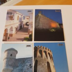 Postales: LOTE POSTALES CEUTA PERFECTO ESTADO. Lote 224325743