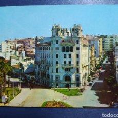 Postales: CEUTA, EL REBELLIN, AÑOS 60 , AMBULANTE MARITIMO. Lote 224352393